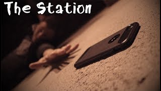 """The Station"" - Short Film (Suspense)"