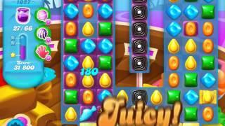 Candy Crush Soda Saga Level 1027 (3rd Version)