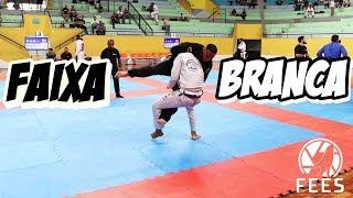Circuito ABC de Jiu Jitsu / Luta Faixa Branca thumbnail