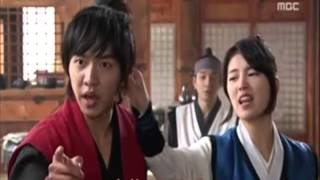 Gu Family Book - Kang Chi: The Battered Boyfriend