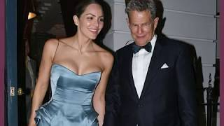 The Exclusive Look Inside Katharine McPhee and David Foster's Wedding in London