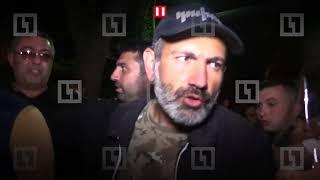 Президент или Премьер-Министр Армении-Никол Пашинян!?Все может быть..... thumbnail
