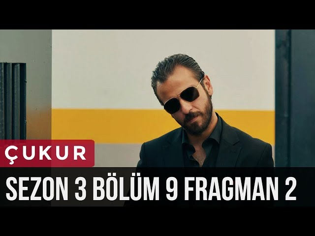 Çukur 3.Sezon 9.Bölüm 2.Fragman