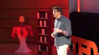 the power of naming your dreams   marc hauser   tedxtuhh