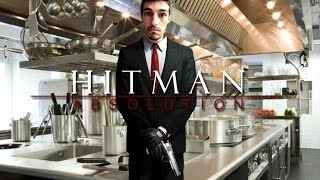 HITMAN ABSOLUTION [Purista] #7 ● Le Cucine