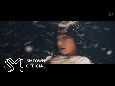 Free Download Taeyeon 태연 'this Christmas' Mv Mp3 dan Mp4