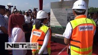 Bandara Jensoed Di Purbalingga Akan Di Percepat Pembangunannya - NET JATENG