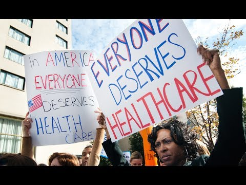 How California's Prop 98 Is Blocking Single-Payer
