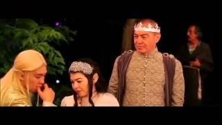 Как «пивной король» Шымкента Тохтар Тулешов отмечал день рождения дочери(, 2016-02-02T14:40:30.000Z)