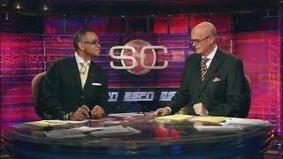 Stuart Scott And SVP On 2012 Duke-UNC Thriller | ESPN Archives thumbnail