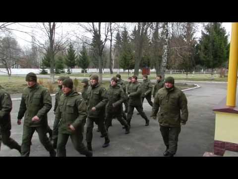 Як проводиться харчування у солдацькій їдальні військової частини 3028 Національної гвардії України