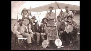 2nd South Carolina String Band - Jenny, Get Your Hoecake Done
