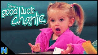 Top 8 Dirty Jokes in Good Luck Charlie