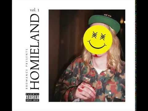 HOMIELAND Vol.1 - Andre VII -