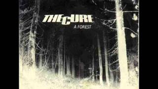 The Cure - Another Journey by Train (1980)