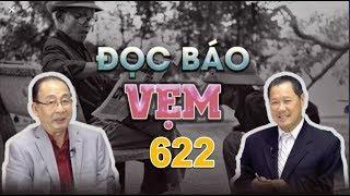 Gambar cover ĐỌC BÁO VẸM 622 với Hoàng Tuấn và Nguyên Khôi phát sóng ngày 25 tháng 02/2019
