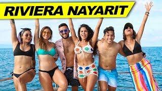 Riviera Nayarit | Guía de Destino