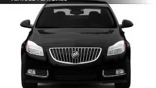 2011 Buick Regal - Flushing MI