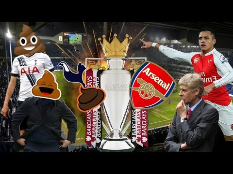 Spurs v Arsenal | Our Last Game At White Hart Lane | Match Preview