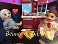 BABY ALIVE: Beauty & The Beast Baby alive movie Baby alive videos