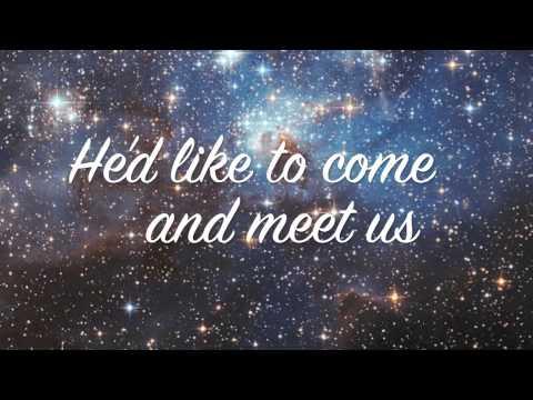 Starman (with lyrics)