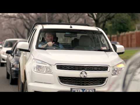 A little over ? A lot to lose - Alcohol Interlocks - TAC Drink Driving TV ad - thumbnail