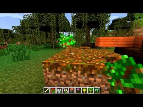 Minecraft Atualização 1.7.2 novidades