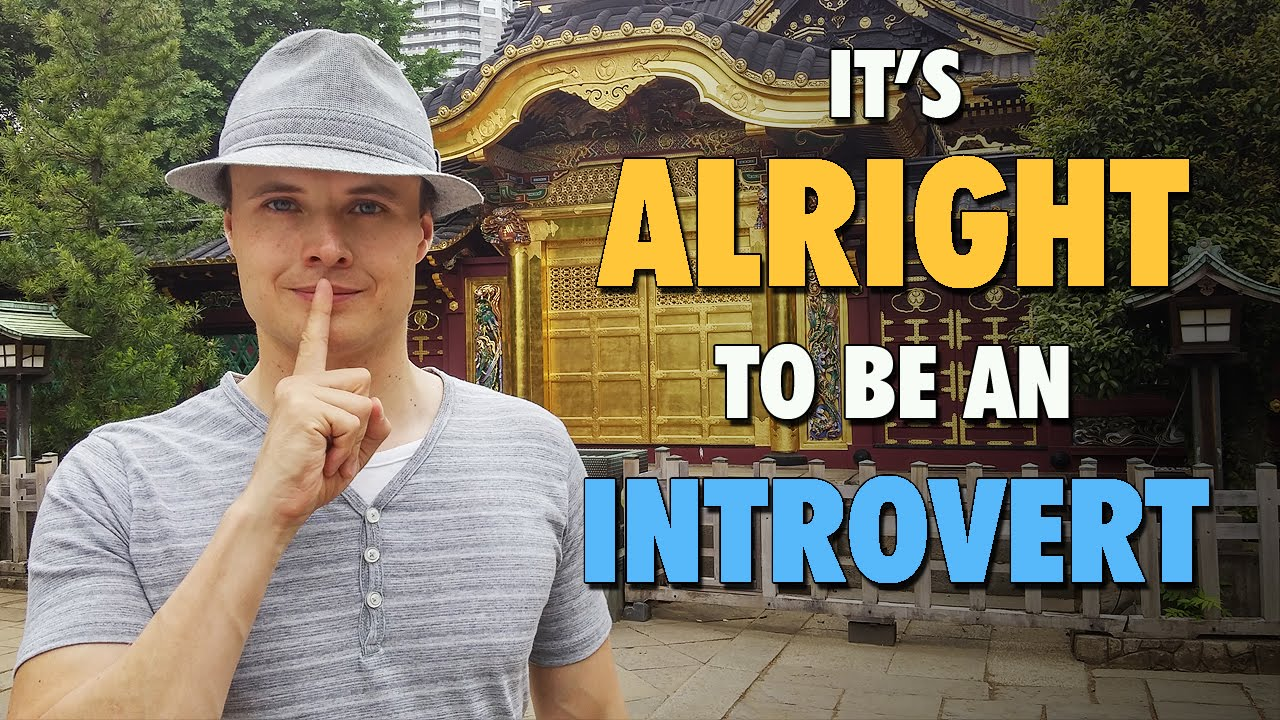 how to meet people as an introvert