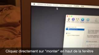 TUTO - Accélérer un Mac trop lent