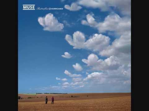 Muse - Butterflies and Hurricanes [With Additional Guitars]