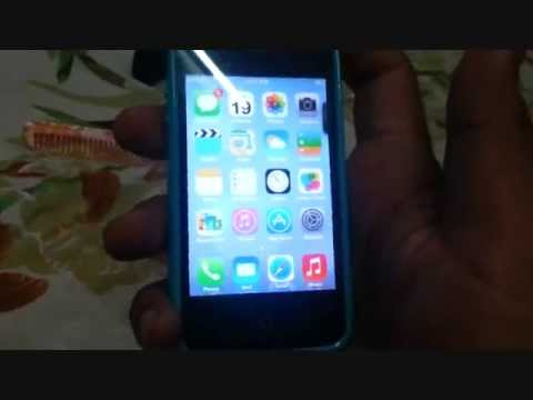 how to get ios on iphone 4