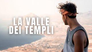 MORIRE DI CALDO NELLA VALLE DEI TEMPLI DI AGRIGENTO - TRAVEL VLOG - VIAGGIO IN SICILIA EP. 04/04