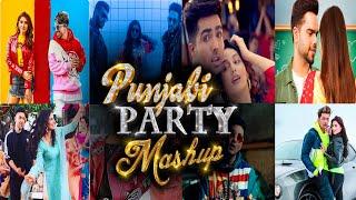 Punjabi Party Mashup 2021   Dj Sahil Aim   Punjabi Party Songs 2021   Sajjad Khan Visuals