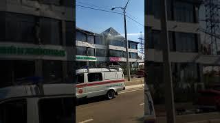 Пожар в торговом центре «Северяне», Краснодар