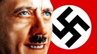 5 НЕЧЕЛОВЕЧЕСКИХ Случаев Удачи Гитлера!