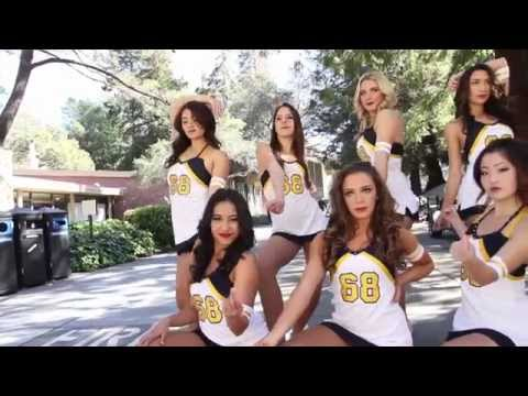 UC Berkeley:  Uptown Funk - Mark Ronson feat. Bruno Mars