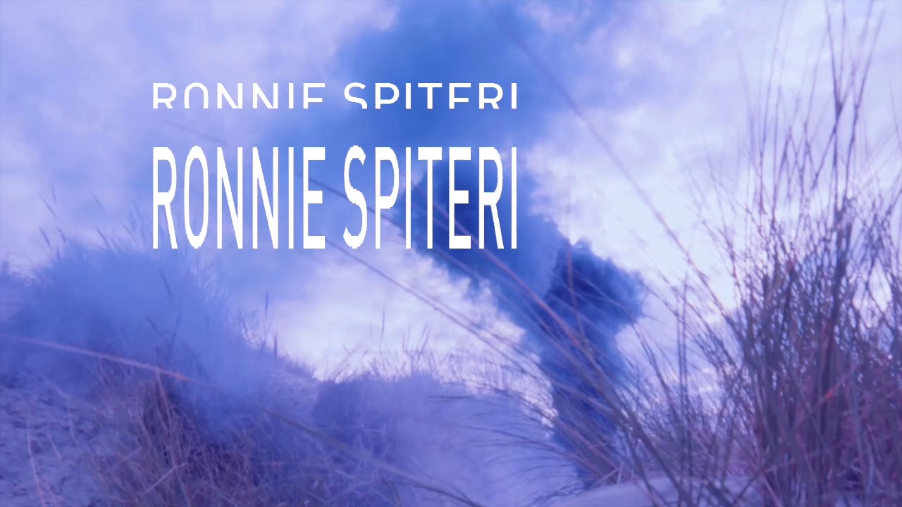 Ronnie Spiteri - Barracuda