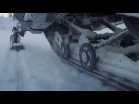 Снегоход Yamaha VK Professional II