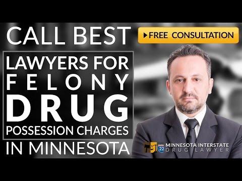 218-260-4095 Felony Drug Possession Charges St. Paul,MN Drug Felony Charges St. Paul,MN