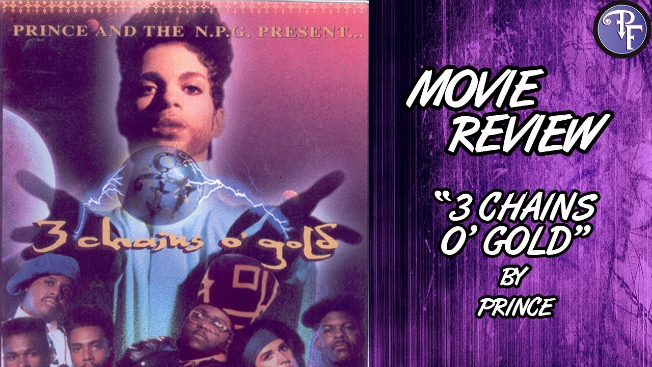 3 chains o gold 1993 movie review prince youtube 3 chains o gold 1993 movie review prince biocorpaavc
