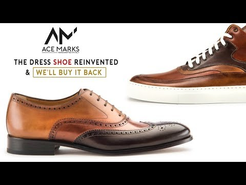 buy sale beautiful in colour new images of Handcrafted Dress Shoes & Sneakers Reinvented For Modern Men by Ace Marks