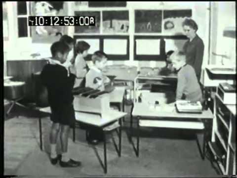Shoreditch: Experimental Music School 1969