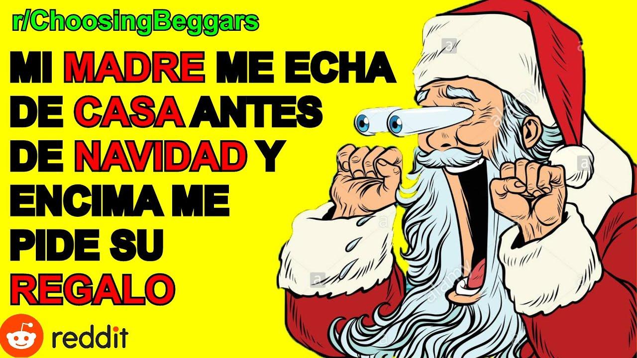 Mi cuñada quiere que le de TODO mi DINERO a sus HIJOS - MENDIGOS EXIGENTES | Reddit Español