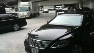 総理大臣・警護車両・SP thumbnail