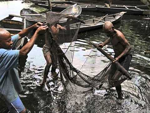 Niger Delta Oil Conflict with interviews.wmv