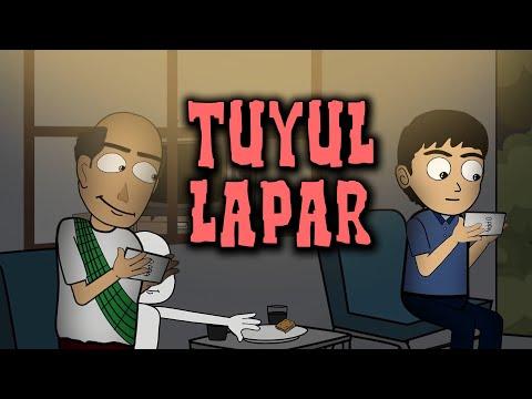 Tuyul Lapar | Animasi Horor Kartun Lucu | Warganet Life