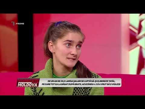 """128. VORBEŞTE MOLDOVA """"TATĂL MEU NU A FĂCUT ASTA?"""" -  28.11.2018"""