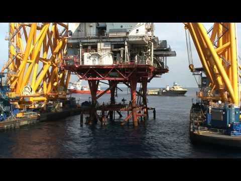 VB 10,000: Decommissioning