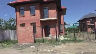 КрасноДар. Продажа Дом за Рекой 150квм, 5 минут от Центра