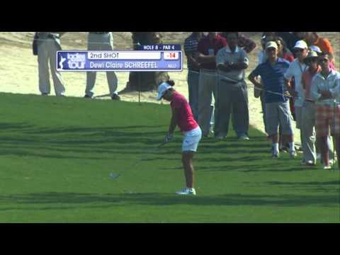 Omega Dubai Ladies Masters 2012